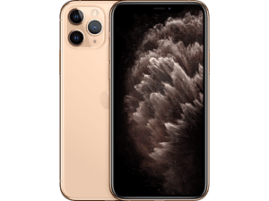 APPLE iPhone 11 Pro - 64 GB Goud