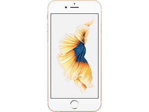 APPLE iPhone 6s - 32 GB Goud