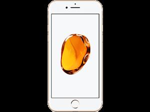 APPLE iPhone 7 - 128 GB Goud