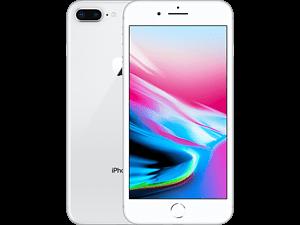 APPLE iPhone 8 Plus - 256 GB Zilver