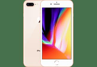 APPLE iPhone 8 Plus - 64 GB Goud
