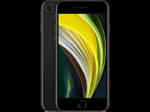 APPLE iPhone SE - 128 GB Zwart