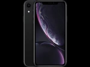 APPLE iPhone Xr - 128 GB Zwart