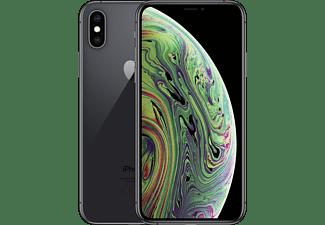 APPLE iPhone Xs - 512 GB Grijs