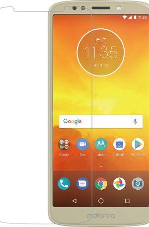 Azuri Asus Zenfone 5 Lite Screenprotector Gehard Glas Zwart
