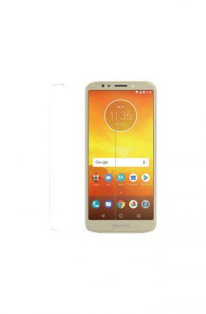 Azuri Gehard Glas Motorola Moto E5 Plus Screenprotector Glas