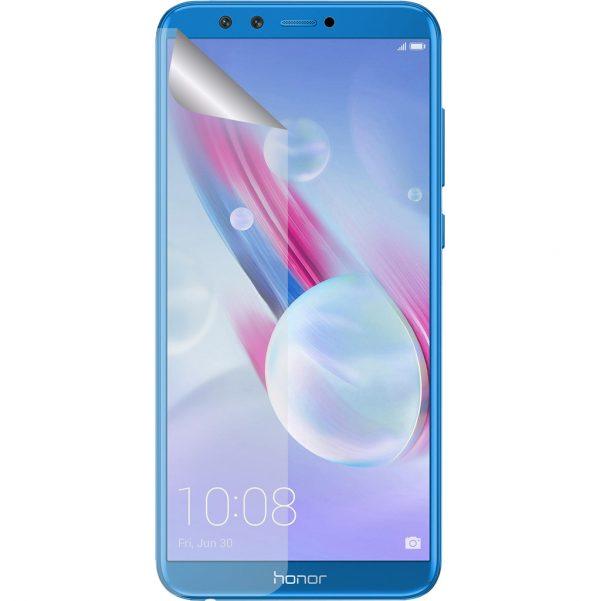Azuri Honor 9 Lite Screenprotector Plastic Duo Pack