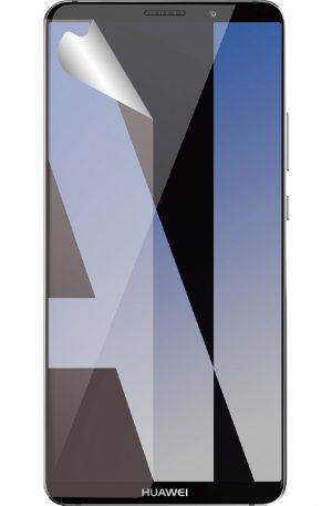 Azuri Huawei Mate 10 Pro Screenprotector Plastic Duo Pack