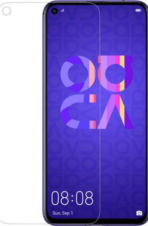 Azuri Rinox Huawei Nova 5T Screenprotector Gehard Glas