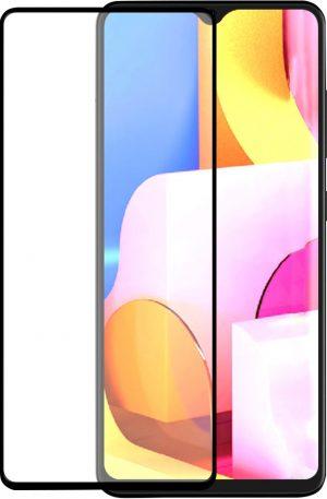 Azuri Samsung Galaxy A71 Screenprotector Glas