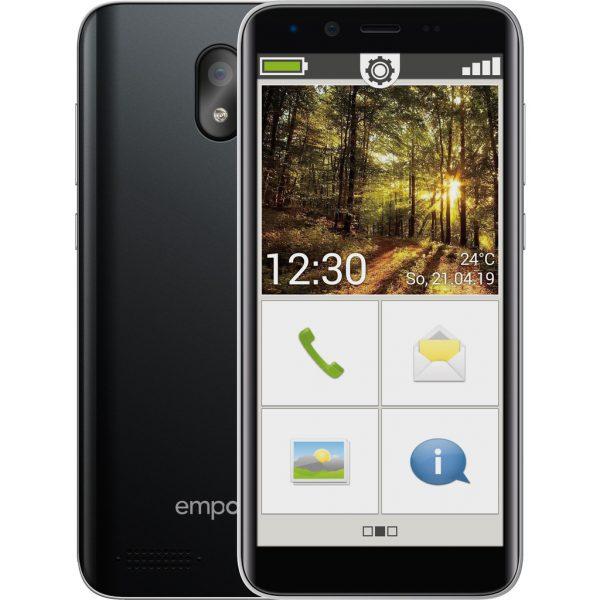Emporia Smart.3 Mini Zwart