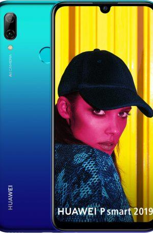 Huawei P Smart (2019) Blauw
