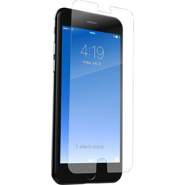 InvisibleShield Case Friendly Apple iPhone 6 Plus/6s Plus/7 Plus/8 Plus Screenprotector