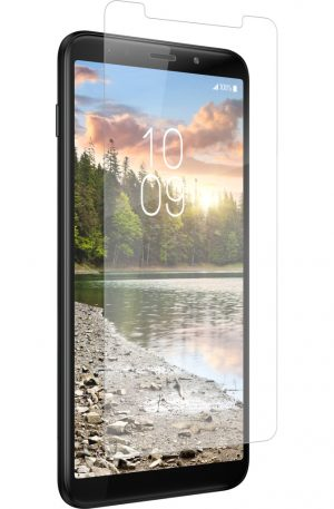 InvisibleShield Glass+ Samsung Galaxy A9 Pro (2018)