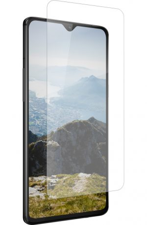 InvisibleShield Ultra Clear OnePlus 7 Plastic Screenprotector
