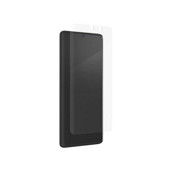 InvisibleShield Ultra VisionGuard Samsung Galaxy S20 Plus Screenprotector Kunststof