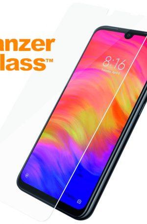 PanzerGlass Case Friendly Xiaomi Redmi Note 7 Screenprotector Glas
