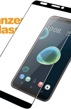 PanzerGlass HTC Desire 12 Plus Screenprotector Glas