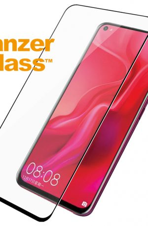 PanzerGlass Huawei Nova 4/Honor View 20 Screenprotector Glas