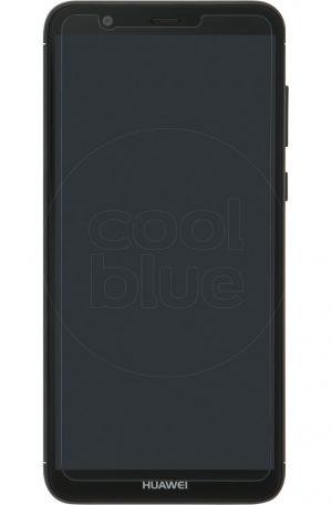 PanzerGlass Huawei P Smart Screenprotector Glas