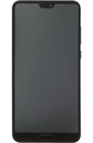 PanzerGlass Huawei P20 Pro Screenprotector Glas