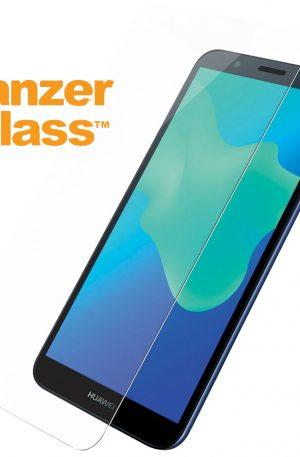 PanzerGlass Huawei/Honor 7s Screenprotector Glas