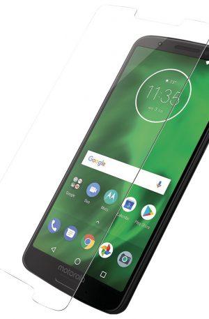 PanzerGlass Motorola Moto G6 Screenprotector Glas