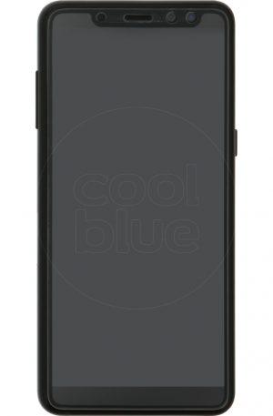 PanzerGlass Samsung Galaxy A8 (2018) Screenprotector Glas