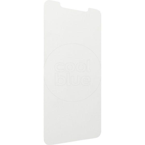 Tech21 Impact Shield Self Heal Apple iPhone Xs Max Screenprotector