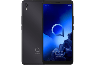ALCATEL 3C (2019) - 16 GB Dual-sim Zwart