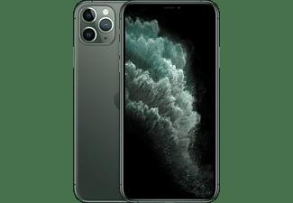 APPLE iPhone 11 Pro Max - 64 GB Middernachtgroen (Groen)
