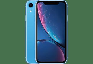 APPLE iPhone Xr - 128 GB Blauw