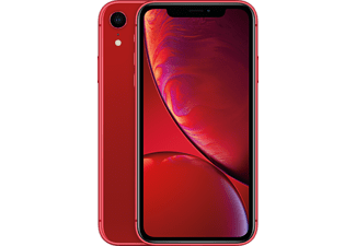 APPLE iPhone Xr 128GB (Product)RED (Rood)