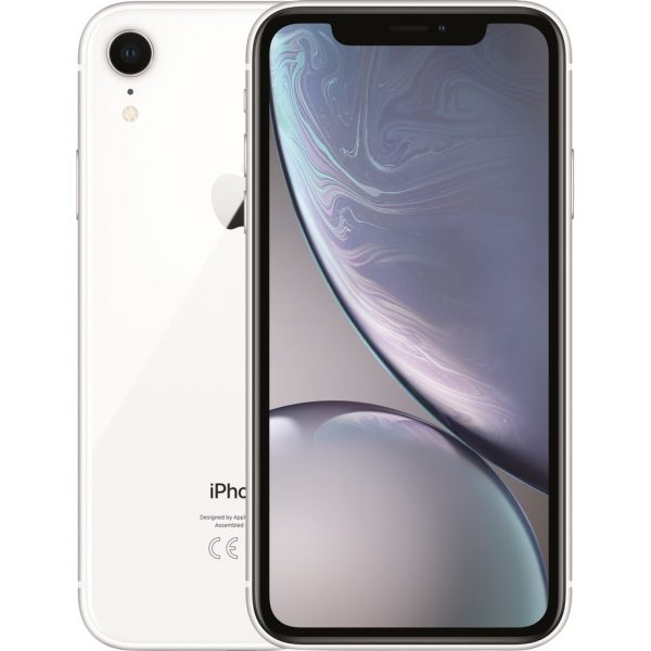Apple iPhone Xr 128 GB Wit