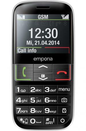 Emporia Euphoria Senioren Telefoon