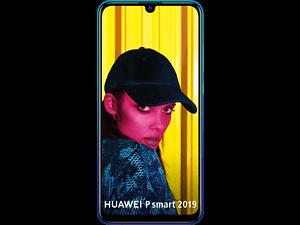 HUAWEI P smart (2019) - 64 GB Dual-sim Blauw