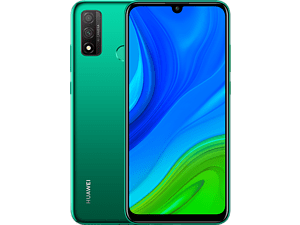 HUAWEI P smart (2020) - 128 GB Emerald Groen
