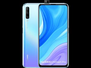 HUAWEI P smart Pro - 128 GB Dual-sim Breathing Crystal