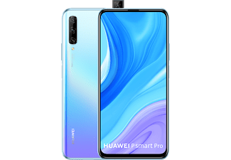 HUAWEI P smart Pro - 128 GB Dual-sim Breathing Crystal