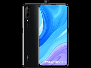 HUAWEI P smart Pro - 128 GB Dual-sim Zwart