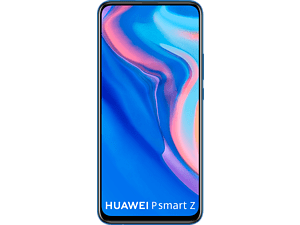 HUAWEI P smart Z - 64 GB Dual-sim Blauw