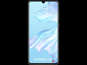 HUAWEI P30 - 128 GB Dual-sim Zwart