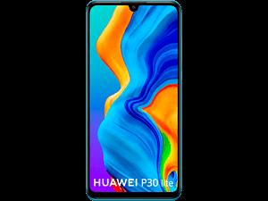 HUAWEI P30 Lite - 128 GB Dual-sim Blauw