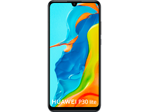 HUAWEI P30 Lite - 128 GB Dual-sim Zwart
