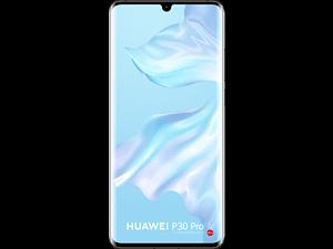 HUAWEI P30 Pro - 256 GB Dual-sim Zwart