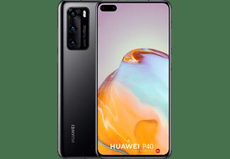 HUAWEI P40 - 128 GB Dual-sim Zwart 5G