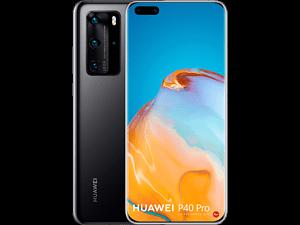 HUAWEI P40 Pro- 256 GB Dual-sim Zwart 5G