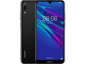 HUAWEI Y6 (2019) - 32 GB Dual-sim Zwart