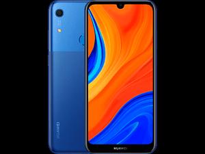 HUAWEI Y6s - 32 GB Dual-sim Blauw