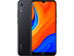 HUAWEI Y6s - 32 GB Dual-sim Zwart
